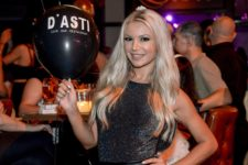 Dasti opening party