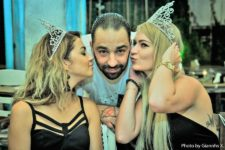 Happy birthday Σπύρο!