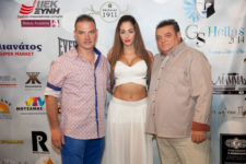 Star & Mr GS Hellas 2014