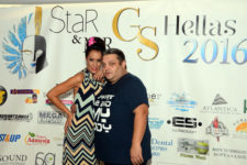Star & Mr GS Hellas 2016