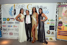 Star & Mr GS Hellas 2016
