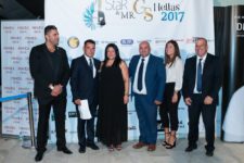 Star & Mr GS Hellas 2017